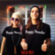Raggy Monster - Billy Scmidt & Rachel DuVall-Schmidt