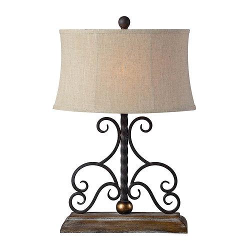 Pamela Table Lamp