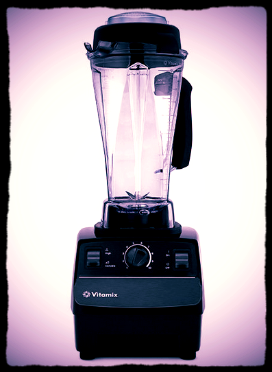Late to the (Vitamix) Party