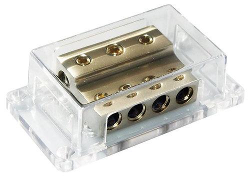 Power Distri Block, 0Gax1, 4Gax2, 4Gax4