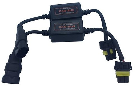 Computer Warning Canceller, for CANBUS Car, One Pair