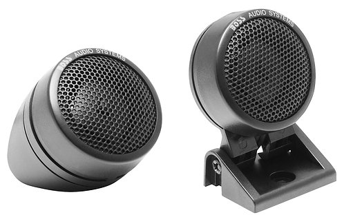 "BOSS 1/2"" 200W DOME TWEETER"