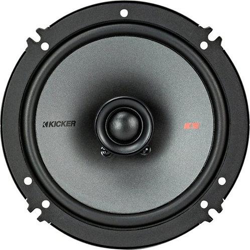 """Kicker 6"""" (6-1/2"""") 2-way KS Series Speakers"""