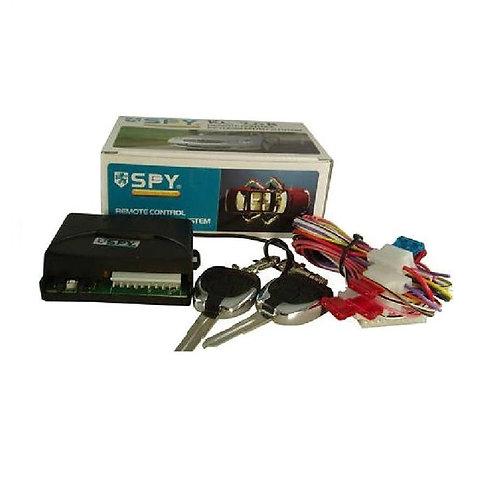 Keyless enter. Remote control door lock/unlock, trunk release, Jumper