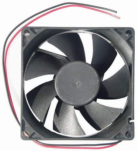 COOLING FAN, EA (Options: 3.1SQ., 1'' DP &  4.7SQ., 1 1/2'' DP)