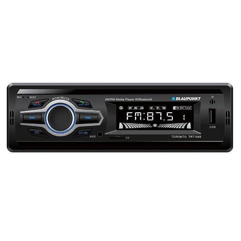 Blaupunkt AM/FM Bluetooth Media Receiver - Toronto