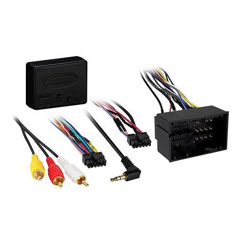 XSVI-6523-NAV, Chrysler Data Interface 2013-2019