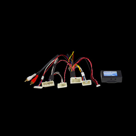 RP3.2-TY11,  RadioPRO3 Radio Replacement Interface for select Toyota vehicles