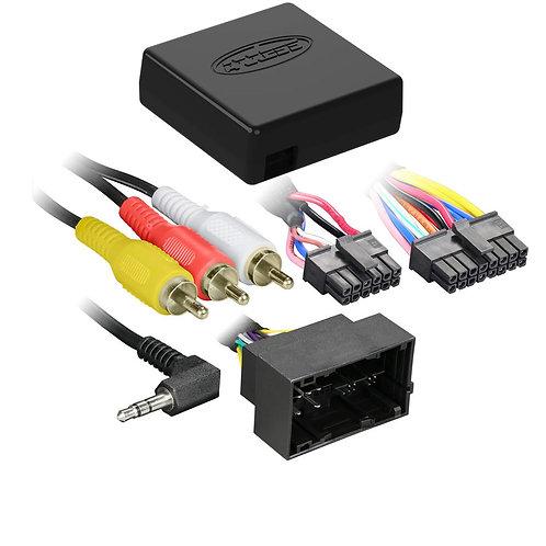 XSVI-6524-BT, Jeep/Ram Data Interface 2014- up (Select Models)