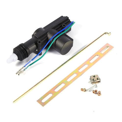 Door lock actuator, 2 wire, Import motor & gear