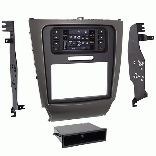 99-8163 Lexus IS Series (without NAV) 2006-2015 (Select Models)