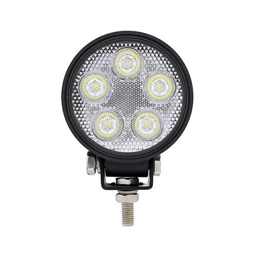 Round Light, 60W Cree, 7