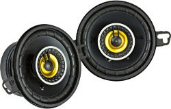 "Kicker 3.5"" 2Way 90W CS SERIES Speaker"