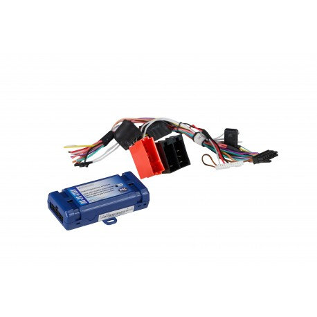 OS-2C-CTSX, Radio Replacement Interface for Cadillac CTS, SRX