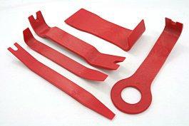 5 pcs Car Interior Trim Removal Tool Kit