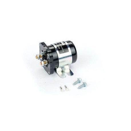 Battery Isolator Relay (Options: 200 & 500 Amp)