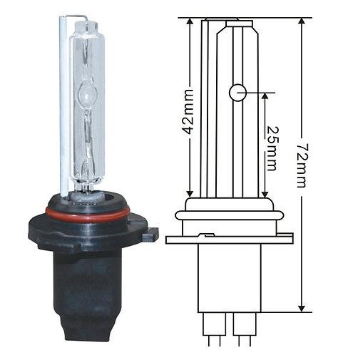 Off Road HID Bulb 9005(HB3) (Options: 6.3 & 8K), Pair