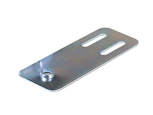Flat Bracket for Pin Switch by 5pcs