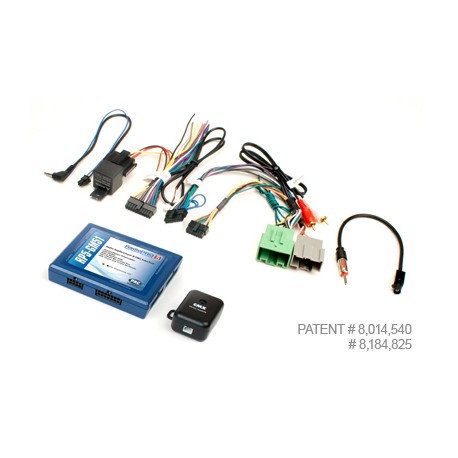 RP5-GM51,  Radio Replacement CHV,GMC, 2015 and Up