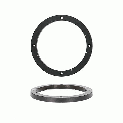82-4400 Universal 6.5'', 1/2'' Plastic Spacer Rings, Pair