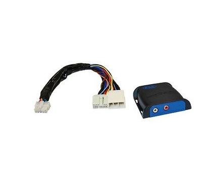 AAI-HD3, Aux Audio Input Interface for Select Honda, Acura vehicles 2003-2012