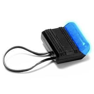LED Scanner Lights, 1 (Options: Blue & Red)
