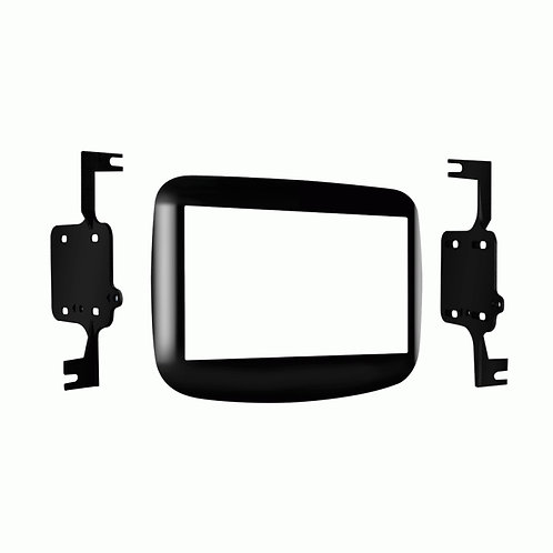 95-6517 Dodge Dart 2013-2016 (without Factory 8.4 Inch Screen)