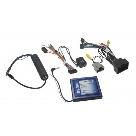 RP5-GM41, Radio Pro ONSTAR Retension, Pre-Program(SWC)