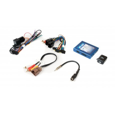 RP5-GM31, Radio Replacement CHV, GMC, 2007 and Up