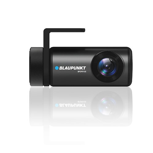 Blaupunkt Wi-Fi DVR Dash Camera for iOS and Android