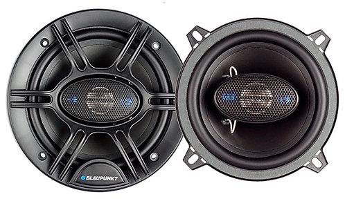"""BLAUPUNKT 5.25"""" SPEAKERS 4WAY 300W MAX"""