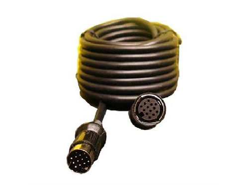 Kenwood 13-pin Female to male w. Lock, 10ft