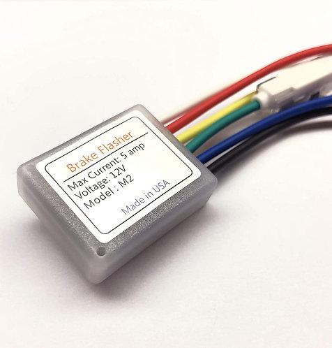 Brake Light Flasher, Non-LED