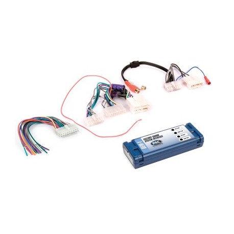 ROEM-VET1, Radio Replacement Interface Chevrolet Corvette 97-04