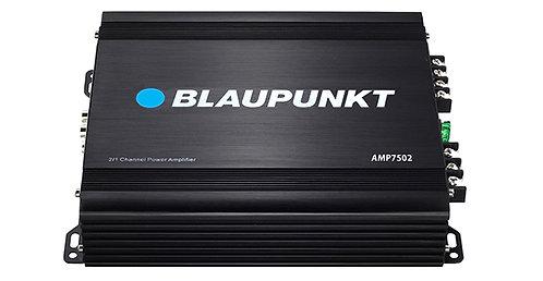 BLAUPUNKT 750W 2-Channel, Full-Range Amplifier