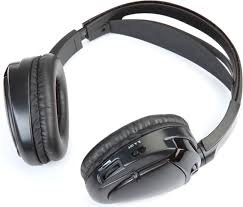 INFRARED HEAD PHONE(CDC-IR10)