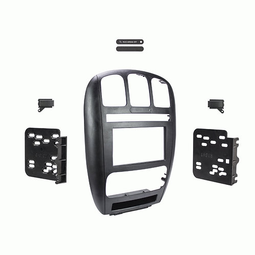 95-6539 Dodge Caravan 2001-2007 / Chrysler Town and Country 2001-200