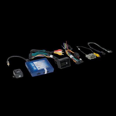 RP5-GM32, Radio Pro Interface ONSTAR (SWC)