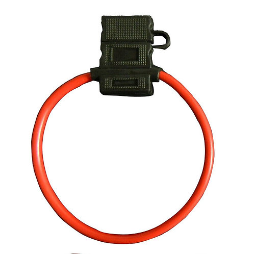 Inline ATC fuse Holder (Available from 8 to 18 Gauge)