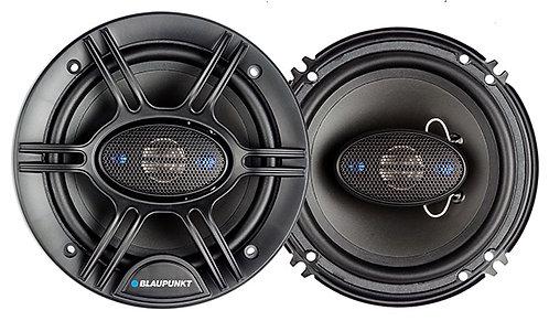 """BLAUPUNKT 6.5"""" SPEAKERS 4WAY 360W MAX"""