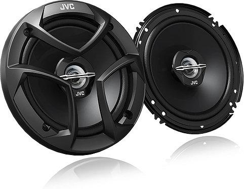 """JVC 6.5"""" 2WAY 300W MAX DRVN SPEAKERS"""