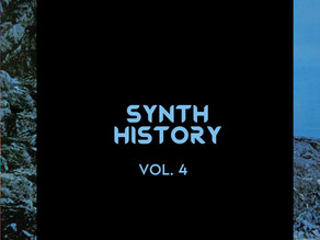 Synth History Vol. 4