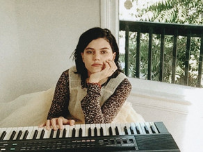 Three Questions with Soko
