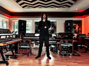 Interview With Flying Lotus