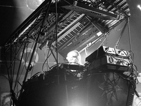 Three Questions With Vince Clarke
