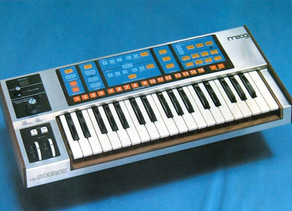 Moog Source [1981]