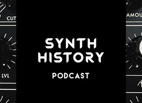 Introducing the Synth History Podcast - E01 : Wendy Carlos