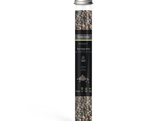 Black Pepper from Madagascar