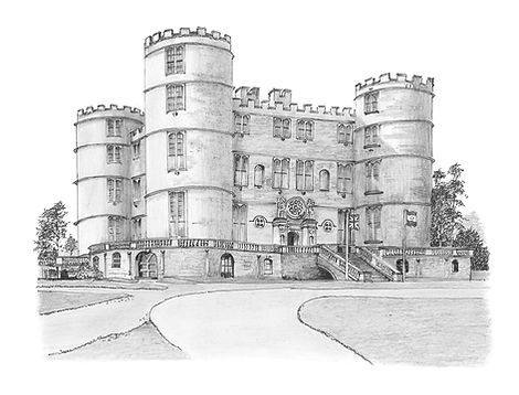 Lulworth Castle, Dorset.jpg