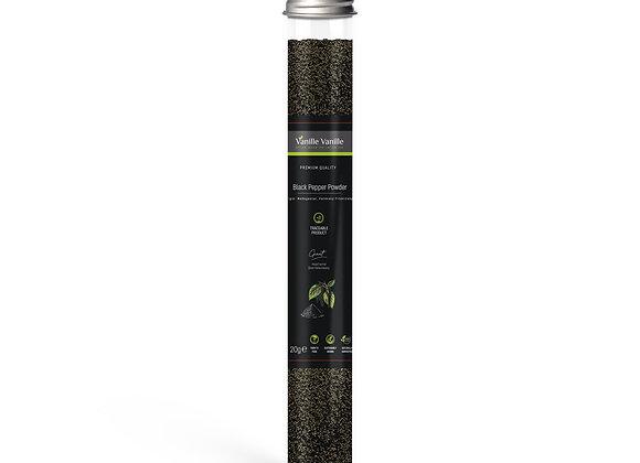 Black Pepper Powder from Madagascar